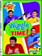The Wiggles: Wiggletime