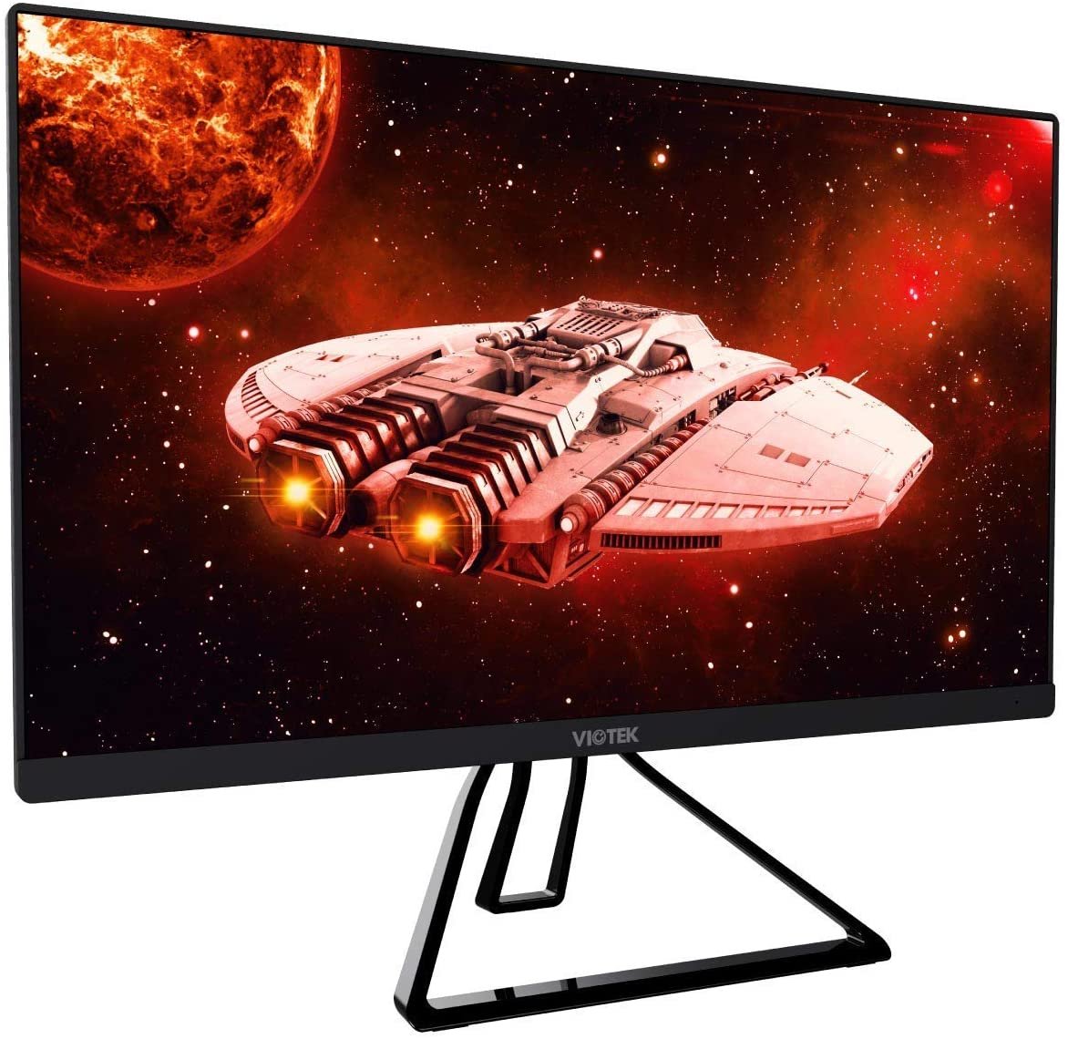 viotek GFV22CB best gaming monitor under $150 144hz