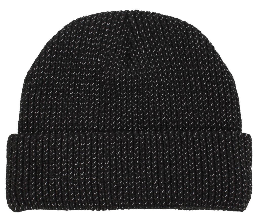 b09121d209d adidas Men s Originals Trefoil Plus Beanie Hat