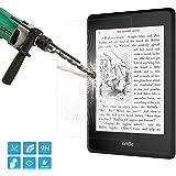 ATiC Amazon NEW-Kindle Paperwhite / Kindle(第7世代) / NEW-Kindle 2016(第8世代)用 強化ガラス液晶保護フィルム