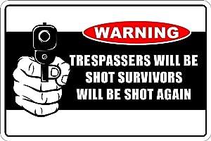 Cortan360 Warning Trespassers Will Be Shot 8