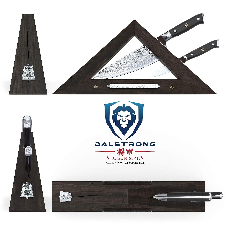 DALSTRONG Juego de cuchillos - Shogun Series 2 piezas ...
