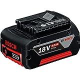 Bateria de Íons de Lítio 18V Bosch GBA 18V 5,0Ah