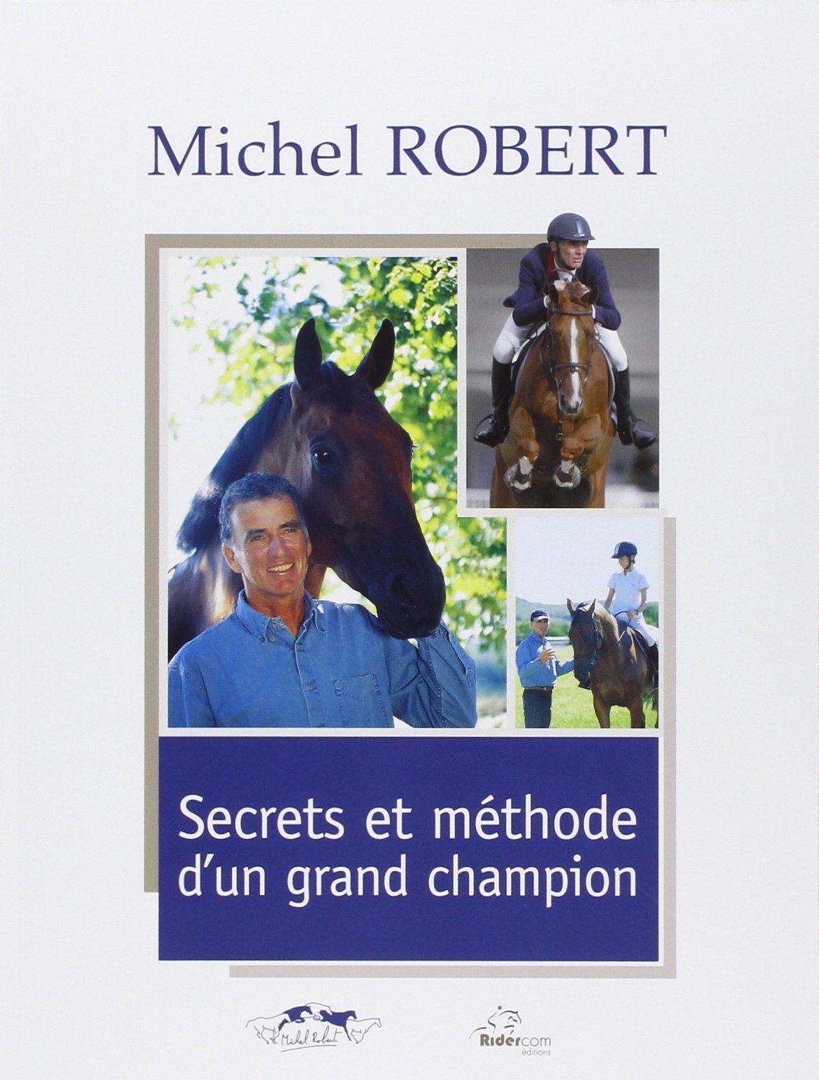 Michel robert - secrets et techniques (Arthésis): Amazon.es: Robert, Michel:  Libros en idiomas extranjeros