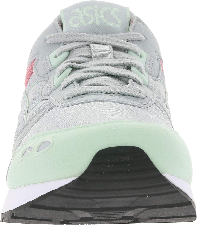 ASICS Wmn Gel Lyte Grey Mint Grau
