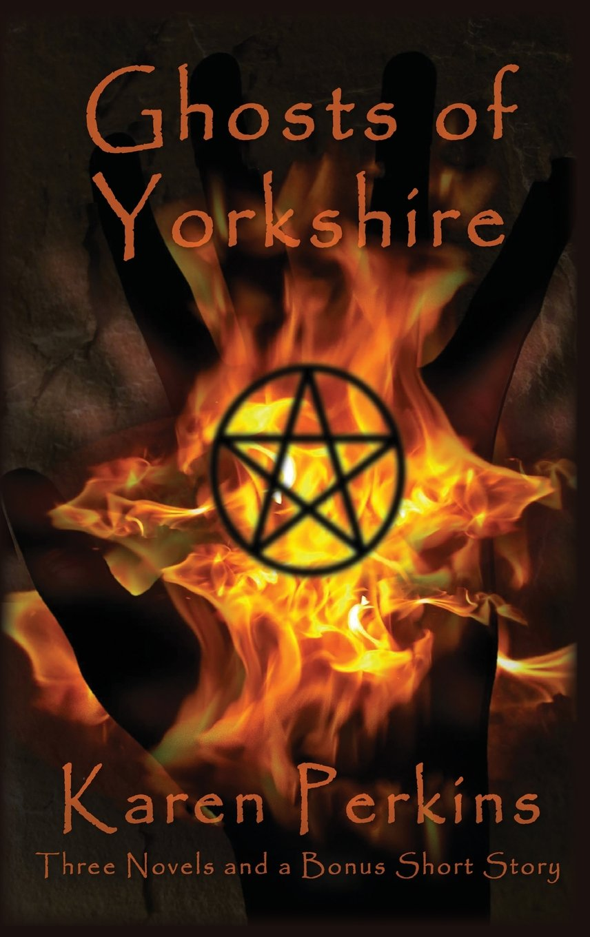 Ghosts of Yorkshire: Three Novels Plus a Bonus Short Story: The Haunting of Thores-Cross, Cursed, Knight of Betrayal, Parliament of Rooks (Yorkshire Ghost Stories Boxed Sets) pdf epub