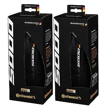 Continental Grand Prix 5000 Performance Bike Tire Set of 2