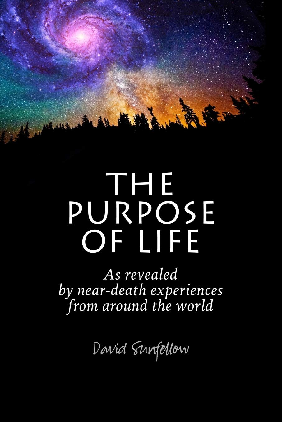 Amazon com: The Purpose of Life as Revealed by Near-Death