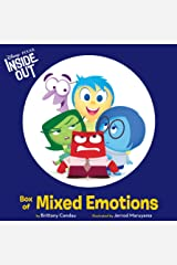 Inside Out Box of Mixed Emotions Kindle Edition