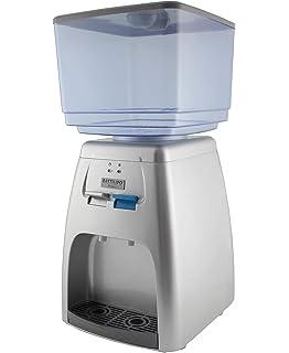 Klarstein Hot Spring dispensador de agua caliente - depósito de ...