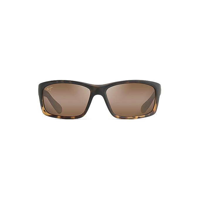 Maui Jim Men & Women Gafas De Sol - Kanaio Coast Sunglasses ...