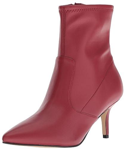 6c16e4b8bd6b3 Amazon.com   Marc Fisher Women's Adia Fashion Boot   Ankle & Bootie
