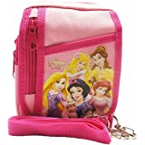 "Disney Princess Mini Shoulder Bag "" Beauty as A Rose "" Pink"