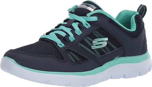 Image ofSkechers Summits-New World, Zapatillas para Mujer