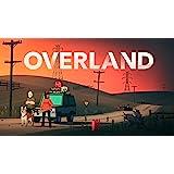 Overland - [Switch Digital Code]