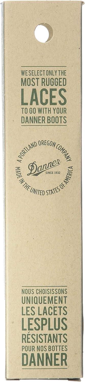 """Danner Laces 84"""" Shoelaces, Black, Universal Regular US: Shoes"""