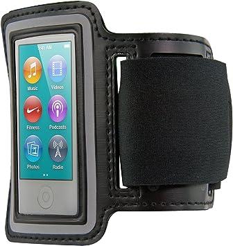 kwmobile Brazalete deportivo para Apple iPod Nano 7: Amazon.es ...