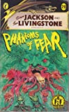 Phantoms of Fear (Puffin Adventure Gamebooks)