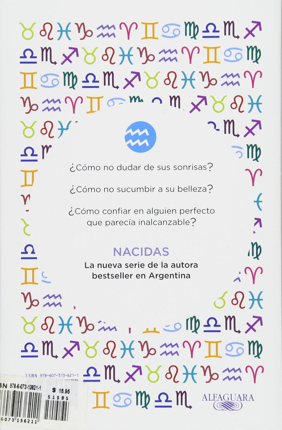 Amazon.com: Nacida bajo el sol de Acuario / Born under the Sign of Acuarius (Florencia Bonelli Serie) (Spanish Edition) (9786073136211): Florencia Bonelli: ...