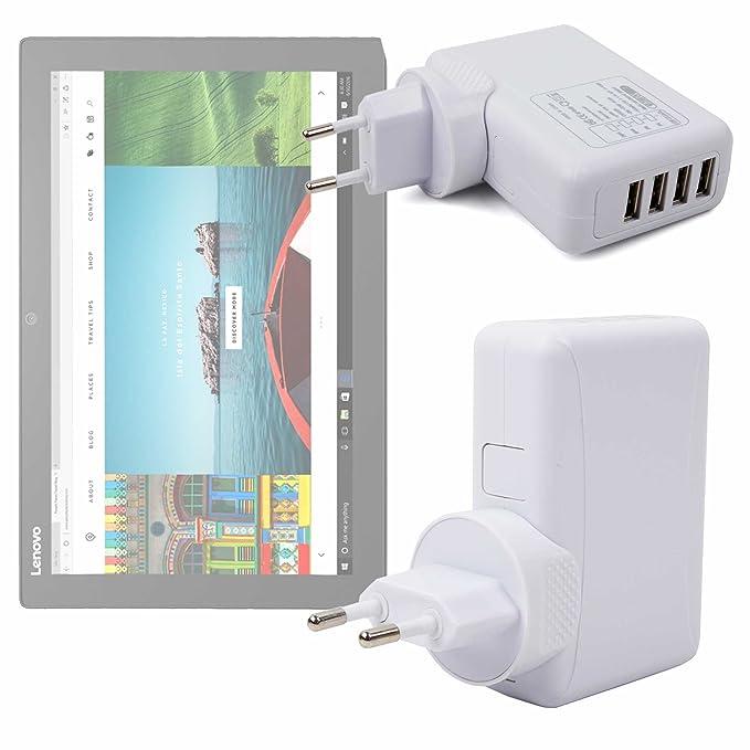 DURAGADGET Cargador para Tablet ASUS Transformer Pro T304 ...
