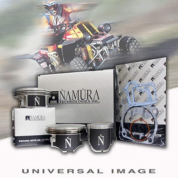 0.50mm Oversize to 66.42mm~1996 Yamaha YFS200 Blaster Piston Kit