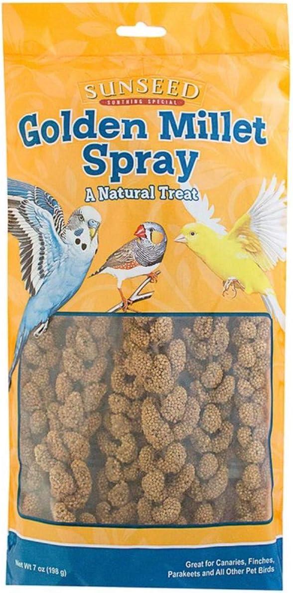Millet Spray