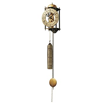 Buy The Templeton Regulator Wall Clock Online at Low Prices in