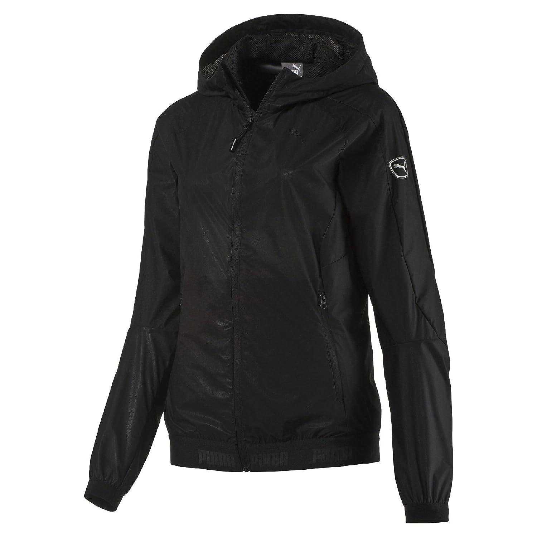 Puma Jacke Active Stretchlite Storm Jacket W, Giacca Donna 838670 01