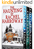The Haunting of Rachel Harroway Collection: A Gripping Paranormal Mystery