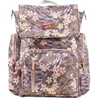 Ju-Ju-Be Be Sporty Sakura At Dusk Backpack