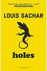 Holes Kindle Edition