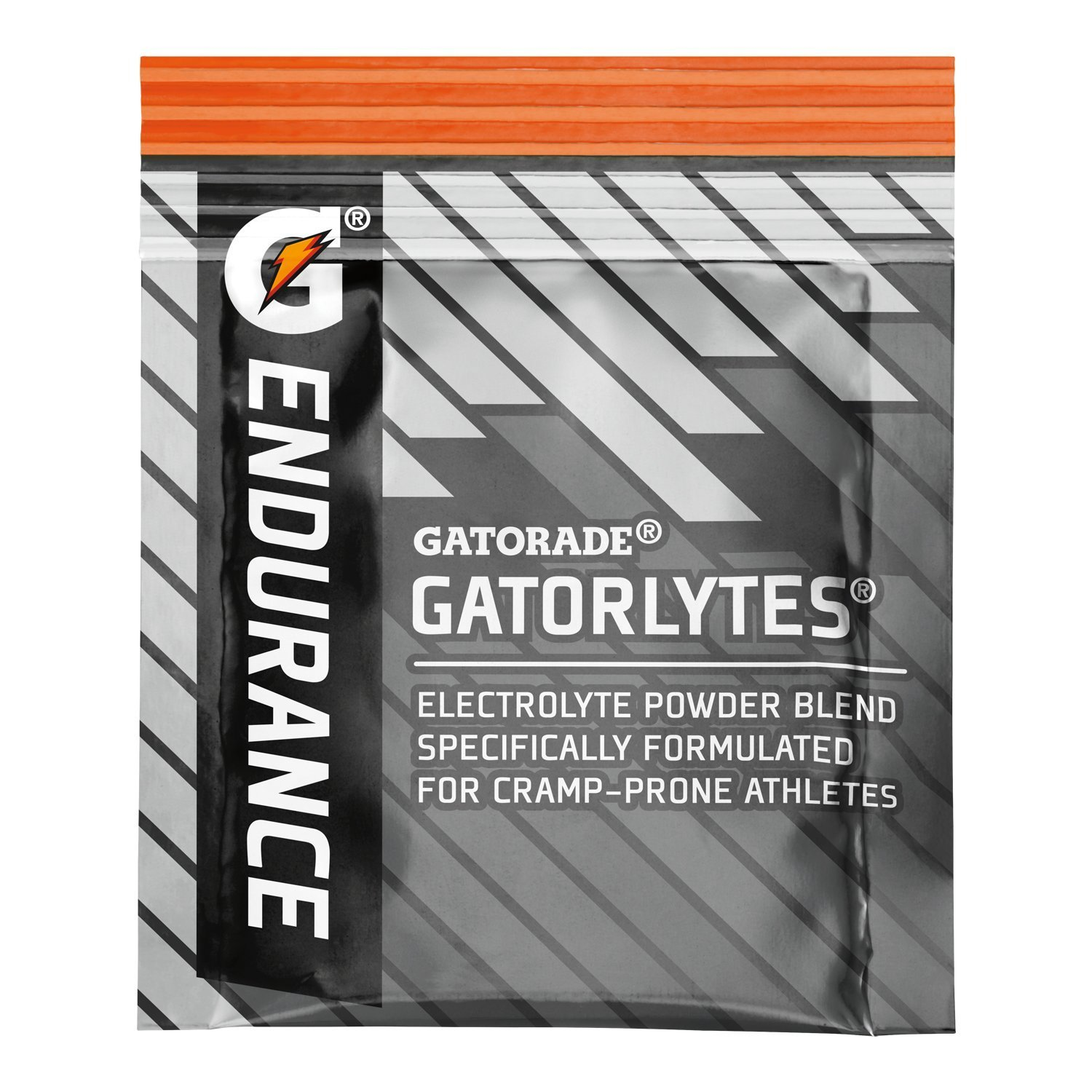 Gatorade Endurance Gatorlytes, 0.12 Ounces TEAM Pack (Pack of 100) w/Complimentary Trial of Tailwind Endurance Fuel