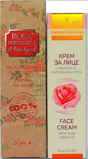 Pack de belleza con rosas de Damas: Amazon.es: Belleza