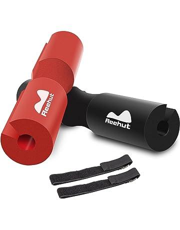 Amazon.es: Barras de pesas - Musculación: Deportes y aire libre