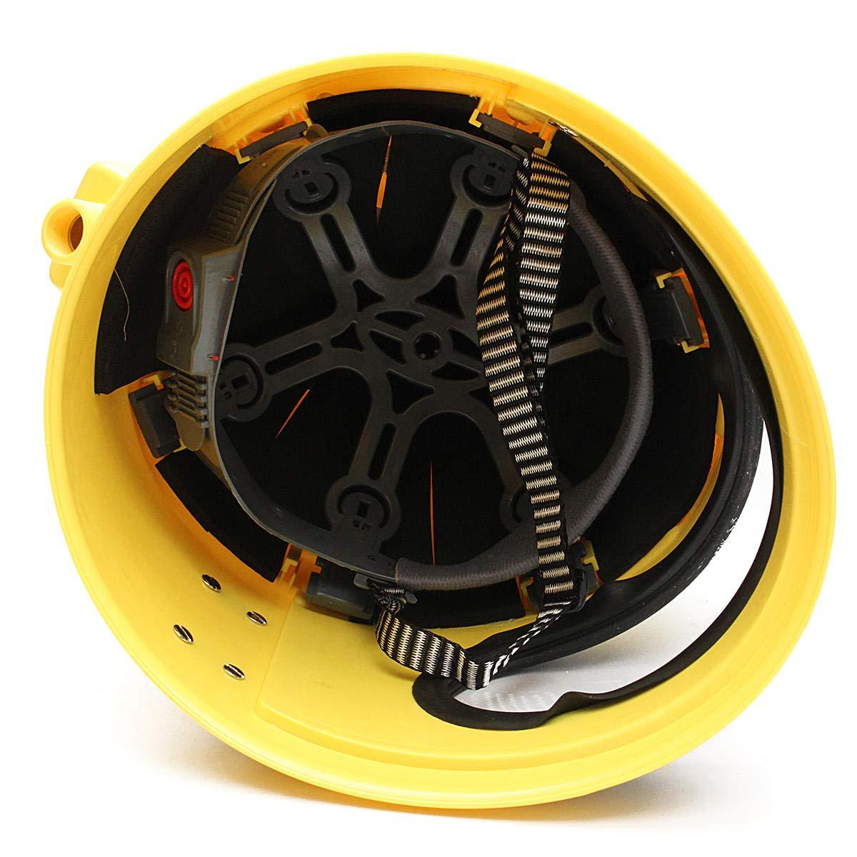 AIR FED Safety Sandblast Helmet Sand Blast Hood Protector for Sandblasting by Anddoa (Image #6)