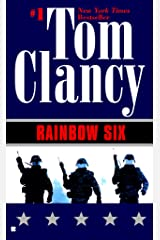 Rainbow Six (John Clark series Book 2) Kindle Edition