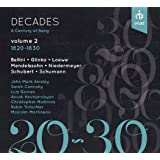 Decades: A Century of Song Vol.2 1820 - 1830