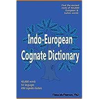 Indo-European Cognate Dictionary