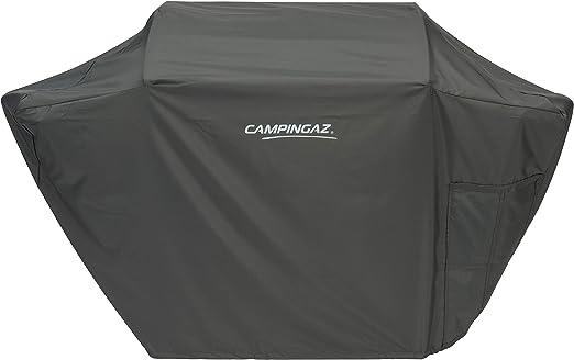 Campingaz Funda de BBQ Premium Talla XXXL Barbacoa, Gris, 106 x 171 x 62 cm
