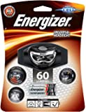 Energizer 632648 Torcia con 3 Batterie AAA Incluse