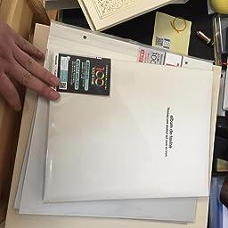 Amazon ナカバヤシ ファイル フエルアルバム ドゥファビネ ブラック アh d 161 D 文房具 オフィス用品 文房具 オフィス用品
