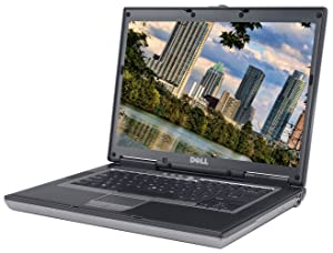 "Dell Latitude D830 15.4"" Laptop (Intel Core 2 Duo 2.2Ghz, 160GB Hard Drive, 4096Mb RAM, DVD/CDRW Drive, XP Profesional)"