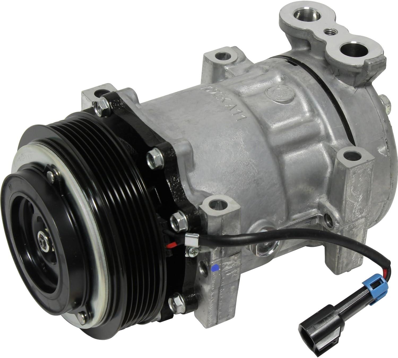Universal Air Conditioner CO Compressor A Under half blast sales 11334C C