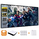 Shadow Fiend Projection Screen, Outdoor Movie
