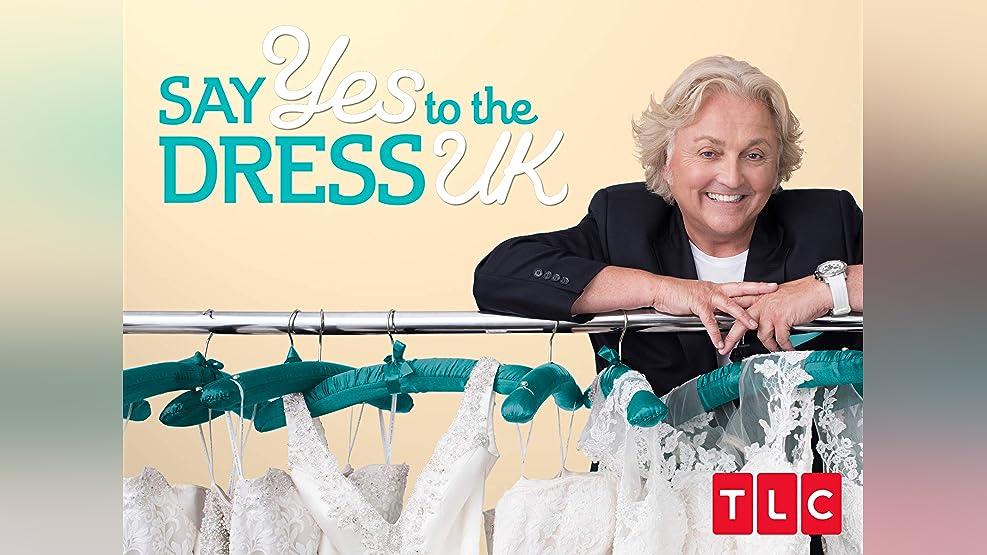 Say Yes to the Dress: UK - Season 1