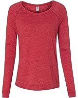 Alternative Women's Locker Room Pullover Shirt