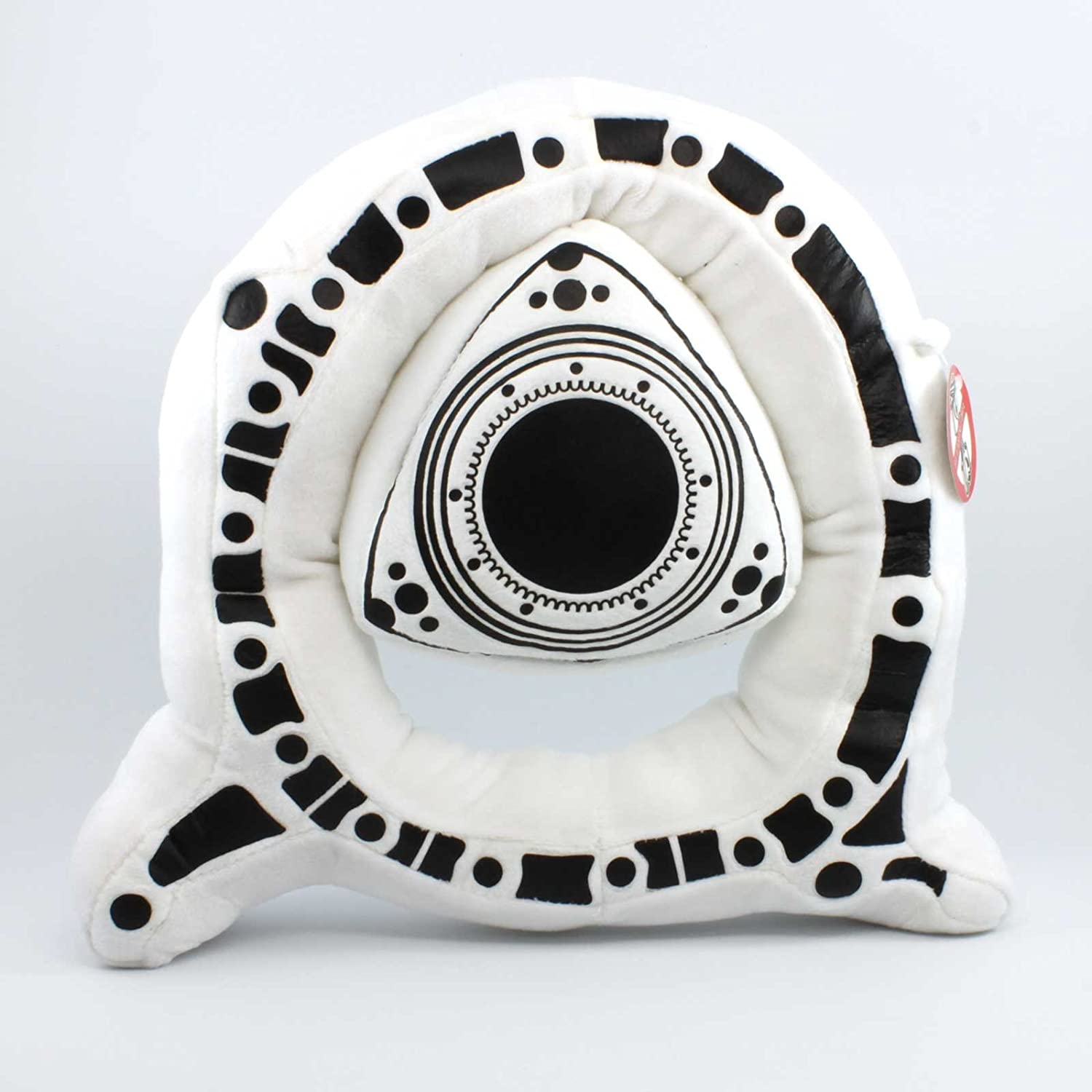 White RX1471 Rotor Housing Plush Toy Rotary13B1