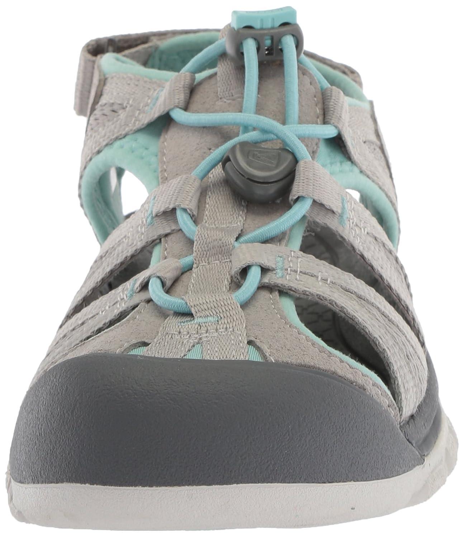 KEEN Women's Venice II H2-W Sandal B06ZZ2YVYY 10.5 B(M) US|Paloma/Pastel Turquoise