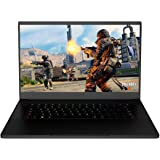"Razer Blade 15: World's Smallest 15.6"" Gaming Laptop - 144Hz Full HD Thin Bezel - 8th Gen Intel Core i7-8750H 6 Core…"
