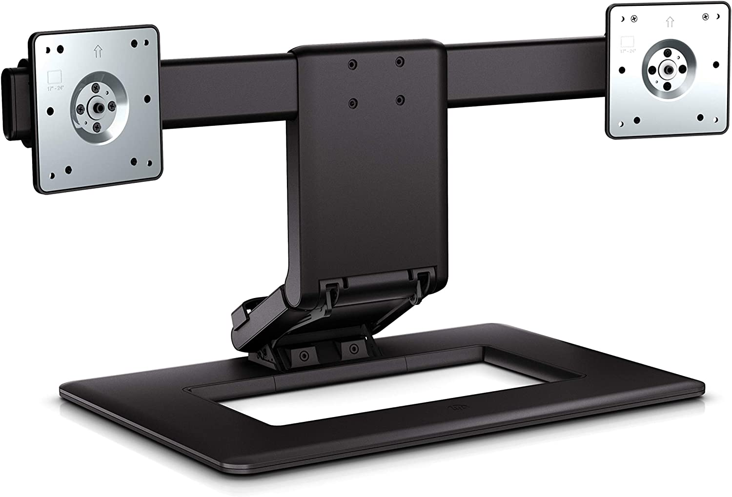 HP-CTO AW664AA#ABA Adjustable Dual Monitor Stand